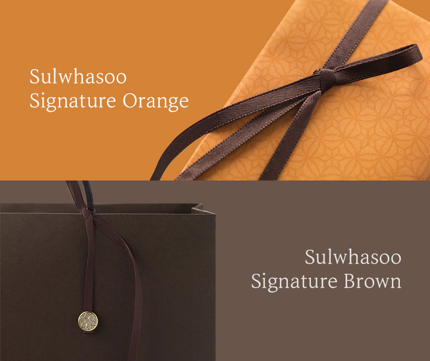 Sulwhasoo - color