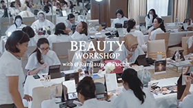 Sulwhasoo Beauty Workshop with Bumiauw & Puchh