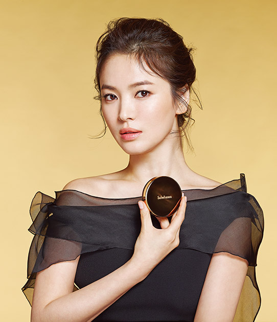 Actor Song Hye Kyo