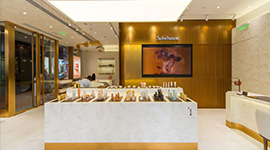 Sulwhasoo launches its 100th store in China