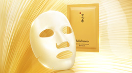 Sulwhasoo presents First Care Activating Mask