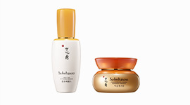 Sulwhasoo opens its first store at Paris' Galeries Lafayette