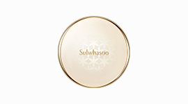 Sulwhasoo unveils the upgraded Perfecting Cushion EX