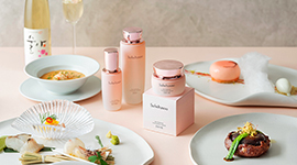 "Sulwhasoo is offering a special ""Bloomstay Vitalizing Bom-Sun Promo""  with Banyan Tree Club & Spa Seoul"
