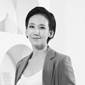 Ph.D. in Politics  Kim Ji Yoon
