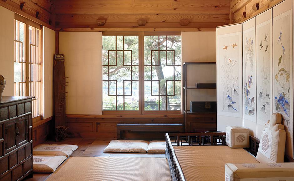 Korea Furniture Museum Sulwhasoo