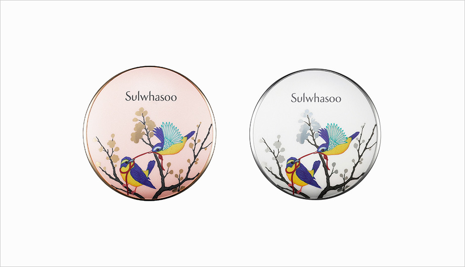 Sulwhasoo releases Perfecting Cushion Limited Edition