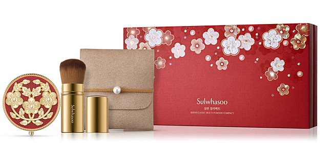 Sulwhasoo ShineClassic Makeup Limited Edition