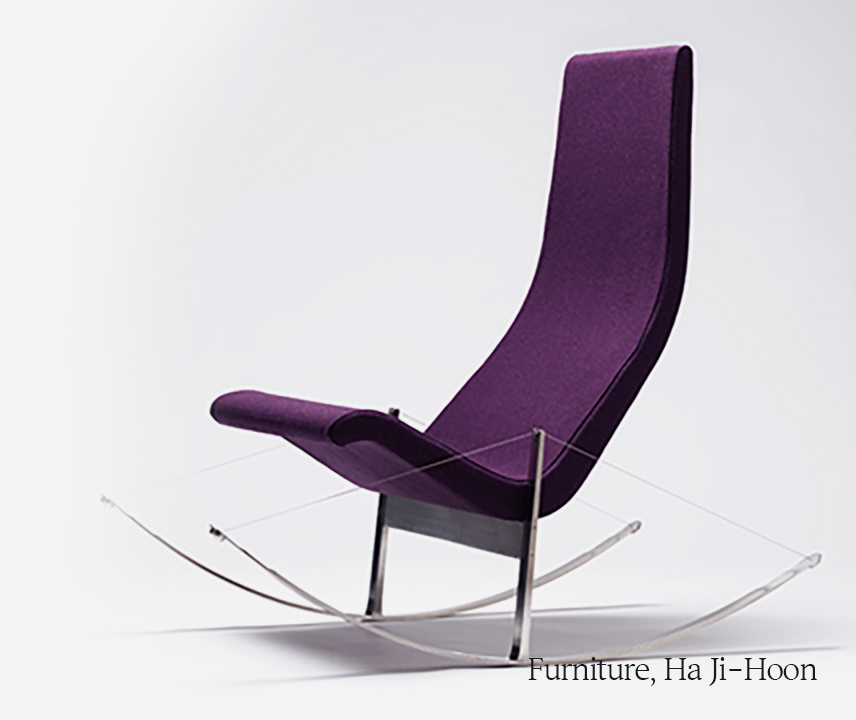 Furniture, Ha Ji-Hoon