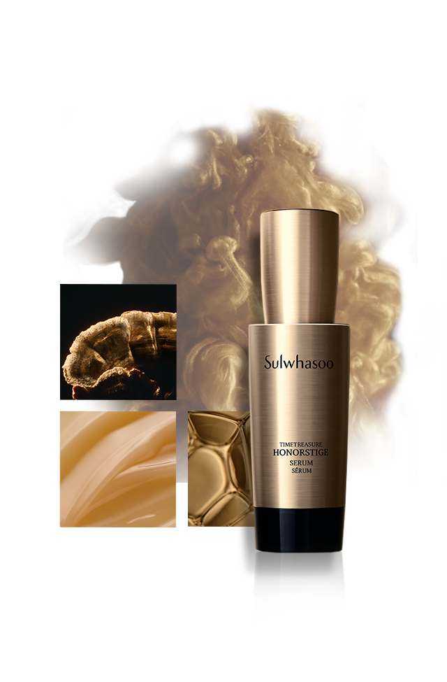 Timetreasure Honorstige Serum