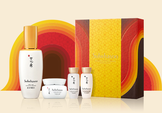 First Care Activating Serum EX Seasonal special product image