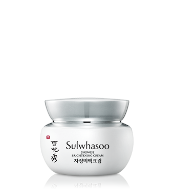 Snowise Brightening Cream