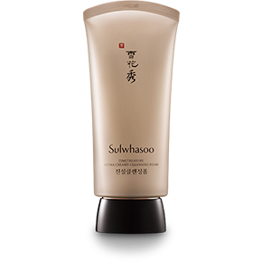 Timetreasure Extra Creamy Cleansing Foam