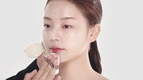 Sulwhasoo's Perfecting Makeup