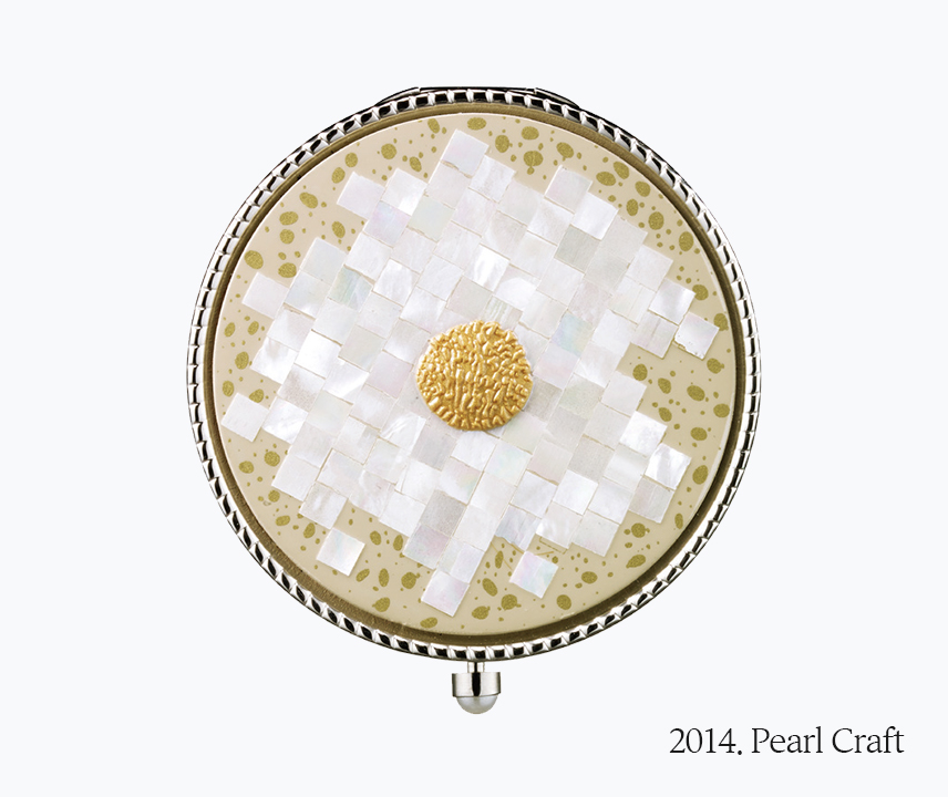 2014. Pearl Craft