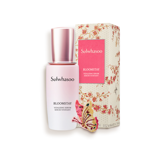 Sulwhasoo 2020 spring collection