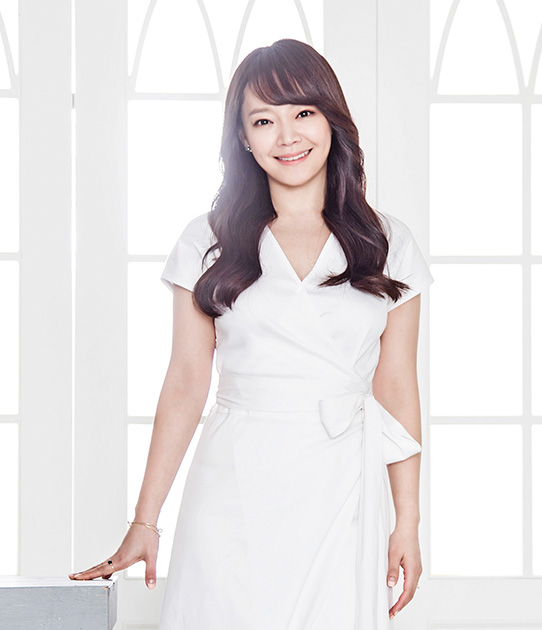 Musical actor Kim So Hyun